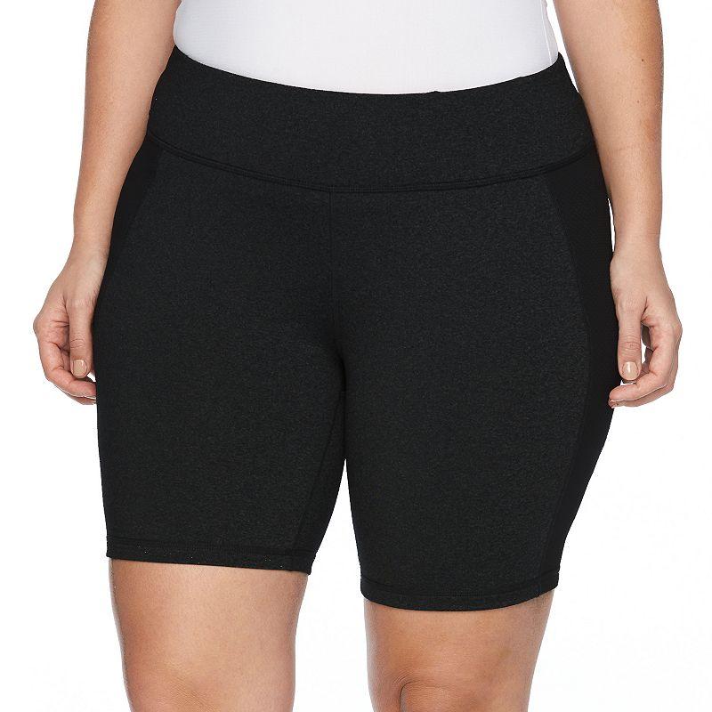 Plus Size Tek Gear® Shapewear Bike Shorts