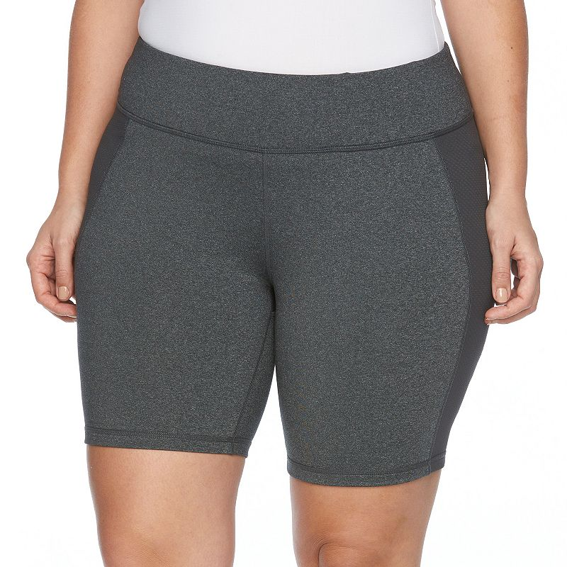 Plus Size Tek Gear® Shapewear Bike Shorts