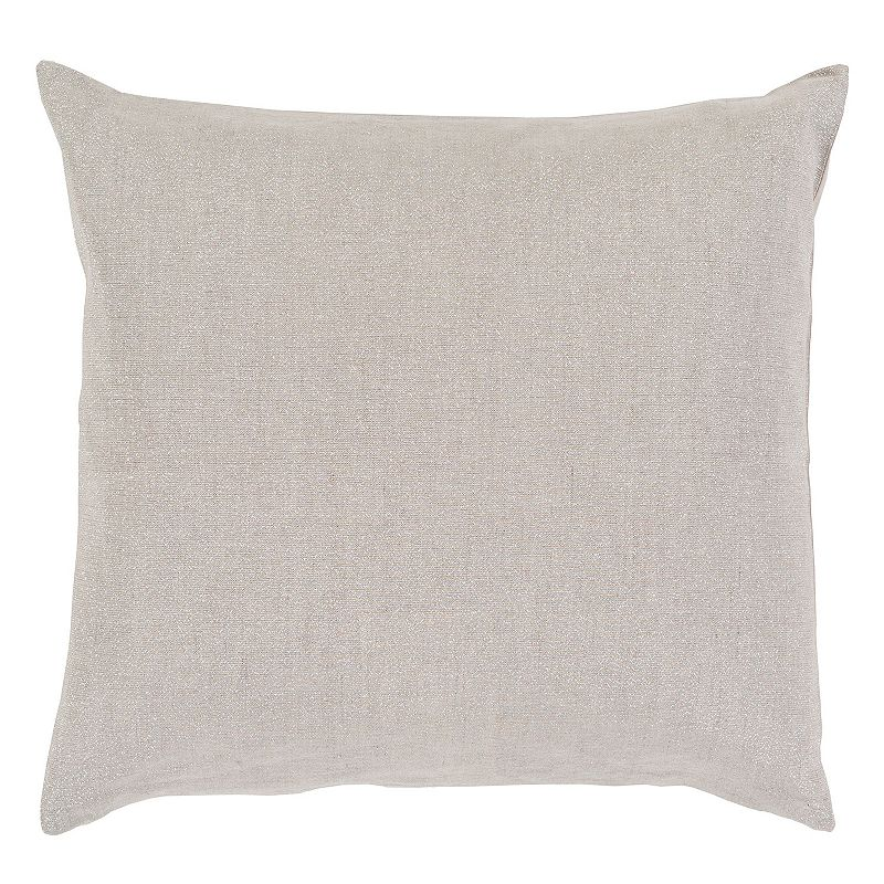Large Polyester Throw Pillow Kohl s