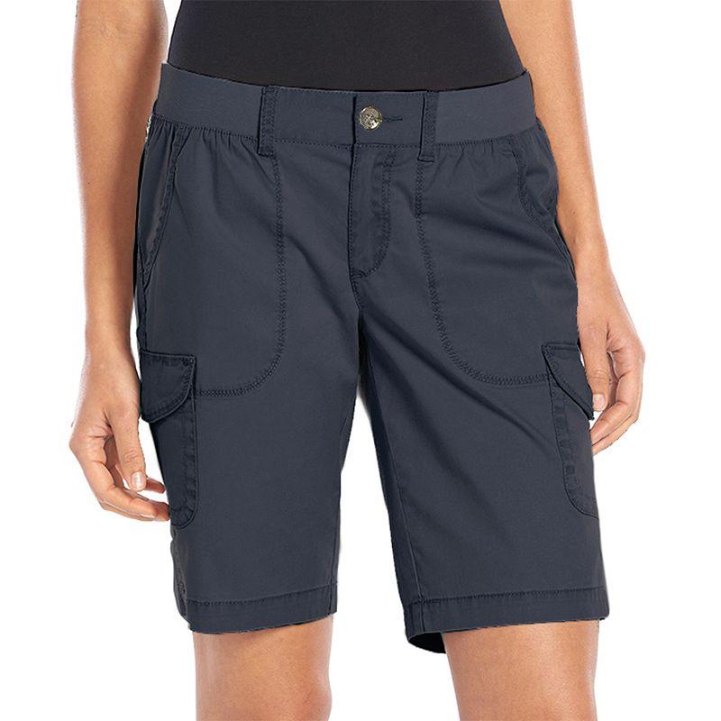 SONOMA Goods for Life™ Cargo Twill Bermuda Shorts - Women's