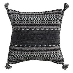 Decor 140 Ganale Throw Pillow by