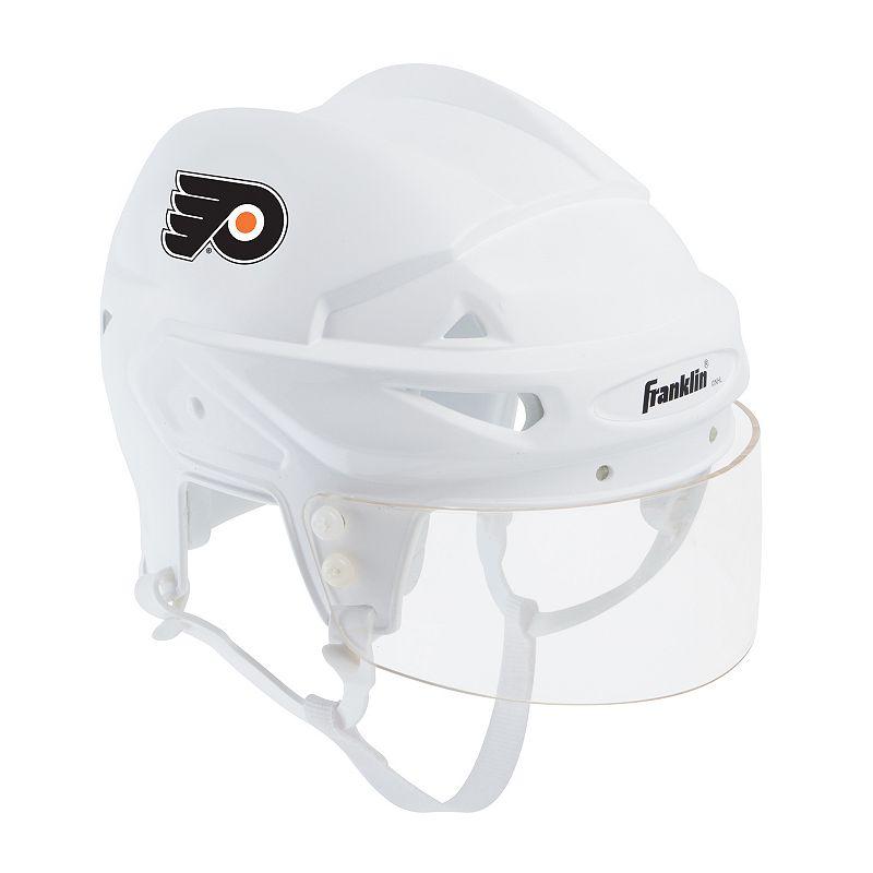 Franklin NHL Hockey Philadelphia Flyers Mini Player Helmet