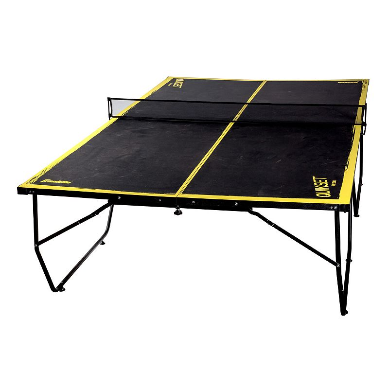 Franklin Quikset Table Tennis Table
