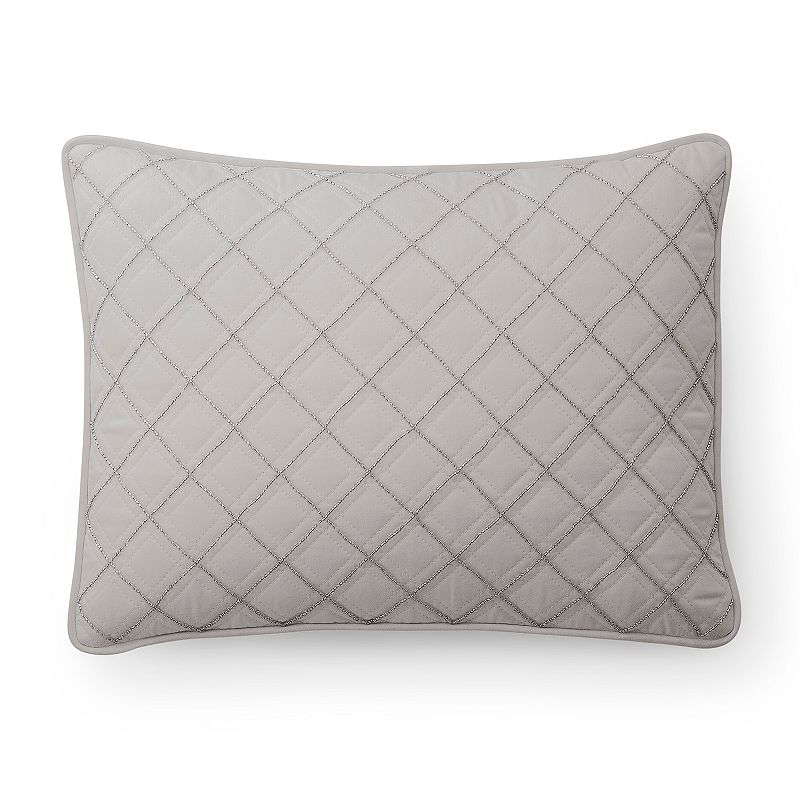 Bead Throw Pillow Kohl s