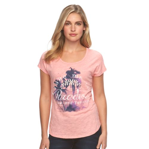 Women's SONOMA Goods for Life™ Graphic Dolman Tee