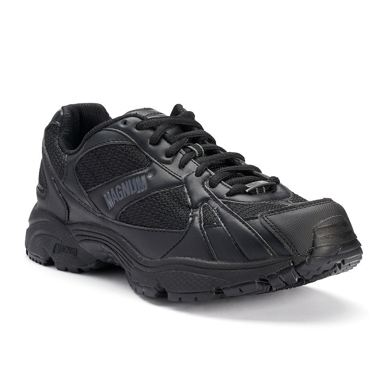 Magnum U.S.T. Low Men's Work Shoes