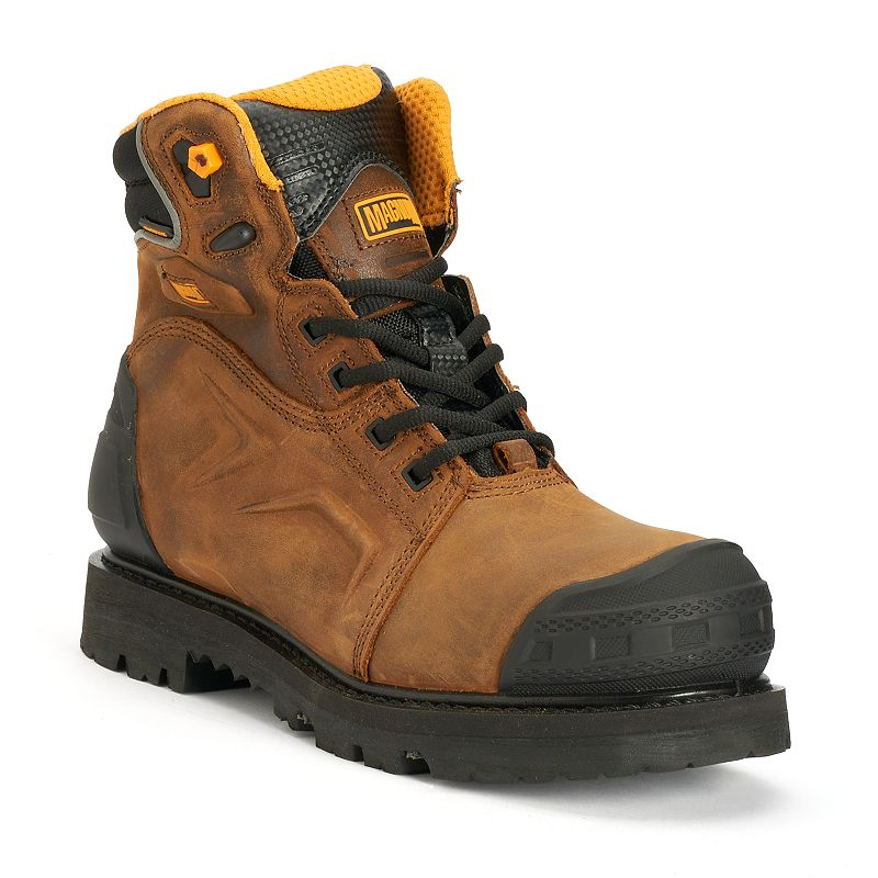Magnum Flint 6.0 ZF Men's Work Boots