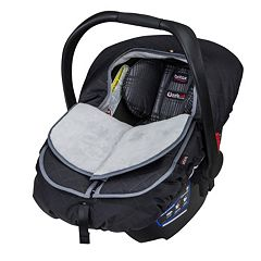 Britax B-Warm Insulated Infant Car Seat Cover