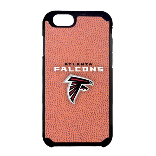 GameWear Atlanta Falcons Wordmark Classic Football iPhone 6 Cell Phone Case