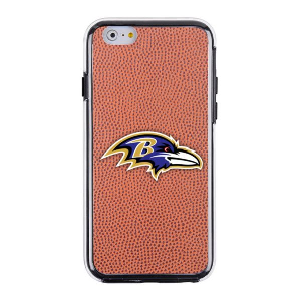 GameWear Baltimore Ravens Classic Football iPhone 6 Cell Phone Case