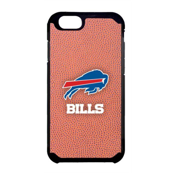 GameWear Buffalo Bills Wordmark Classic Football iPhone 6 Cell Phone Case