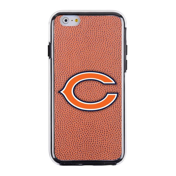 GameWear Chicago Bears Classic Football iPhone 6 Cell Phone Case