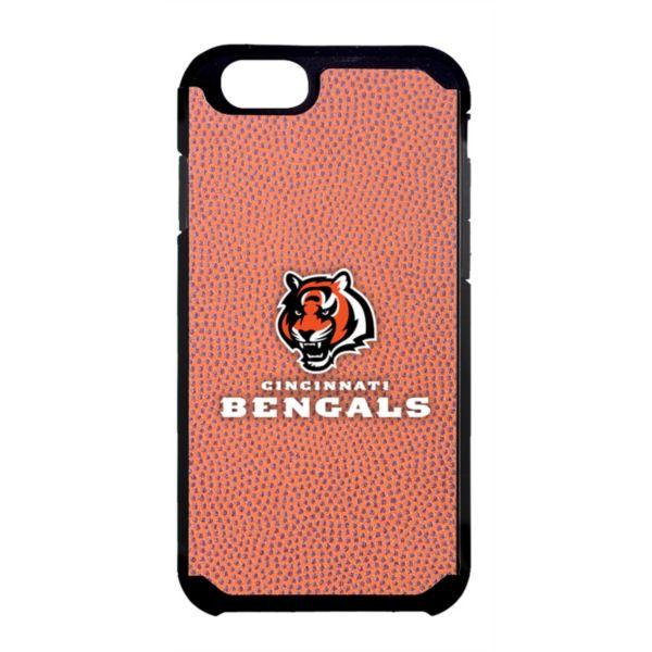 GameWear Cincinnati Bengals Wordmark Classic Football iPhone 6 Cell Phone Case