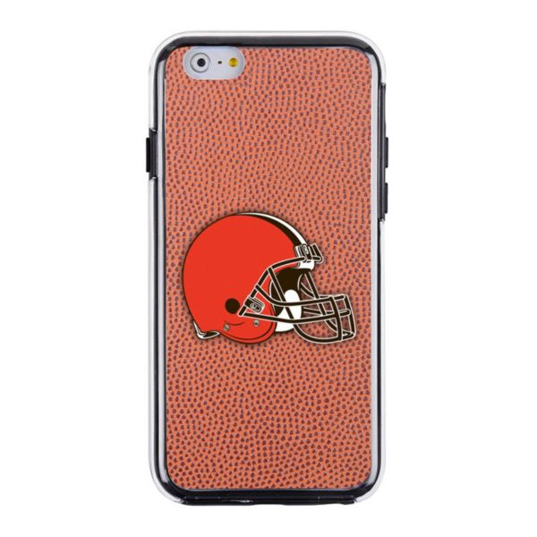 GameWear Cleveland Browns Classic Football iPhone 6 Cell Phone Case