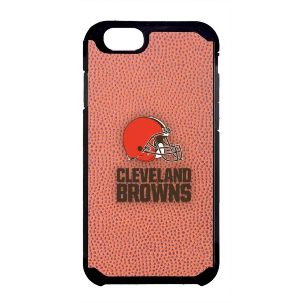 GameWear Cleveland Browns Wordmark Classic Football iPhone 6 Cell Phone Case