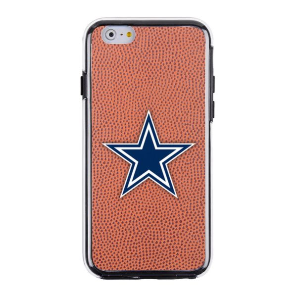 GameWear Dallas Cowboys Classic Football iPhone 6 Cell Phone Case