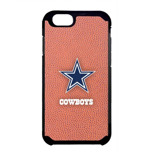 GameWear Dallas Cowboys Wordmark Classic Football iPhone 6 Cell Phone Case