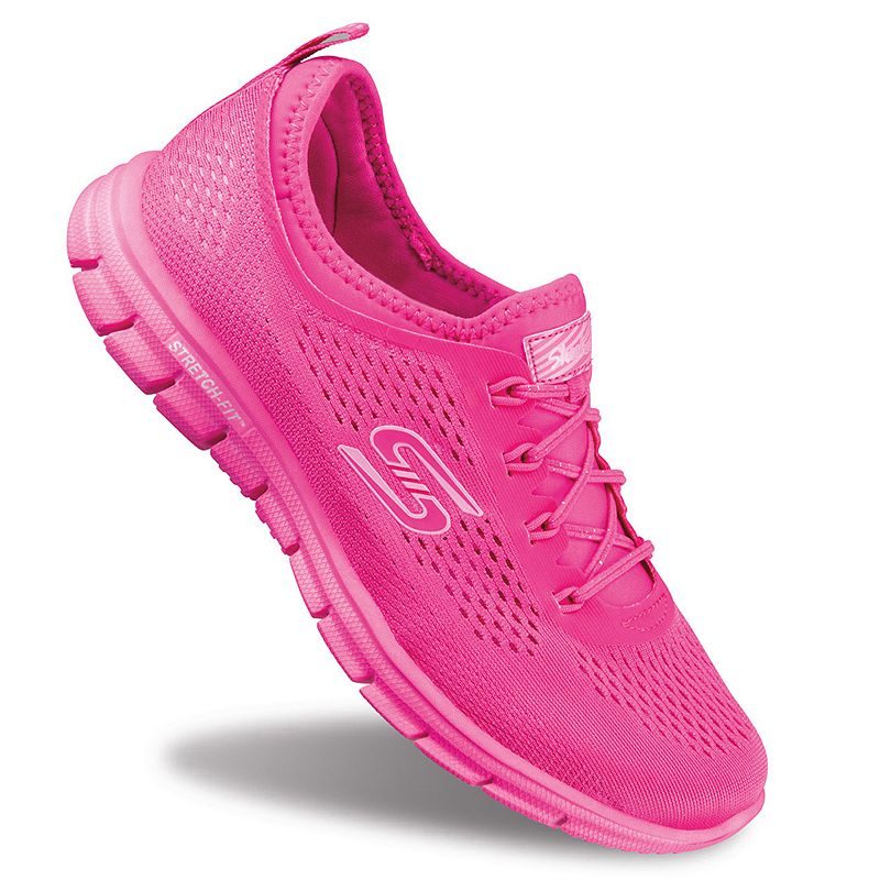 Skechers Glider Brighten Up Women's Athletic Shoes