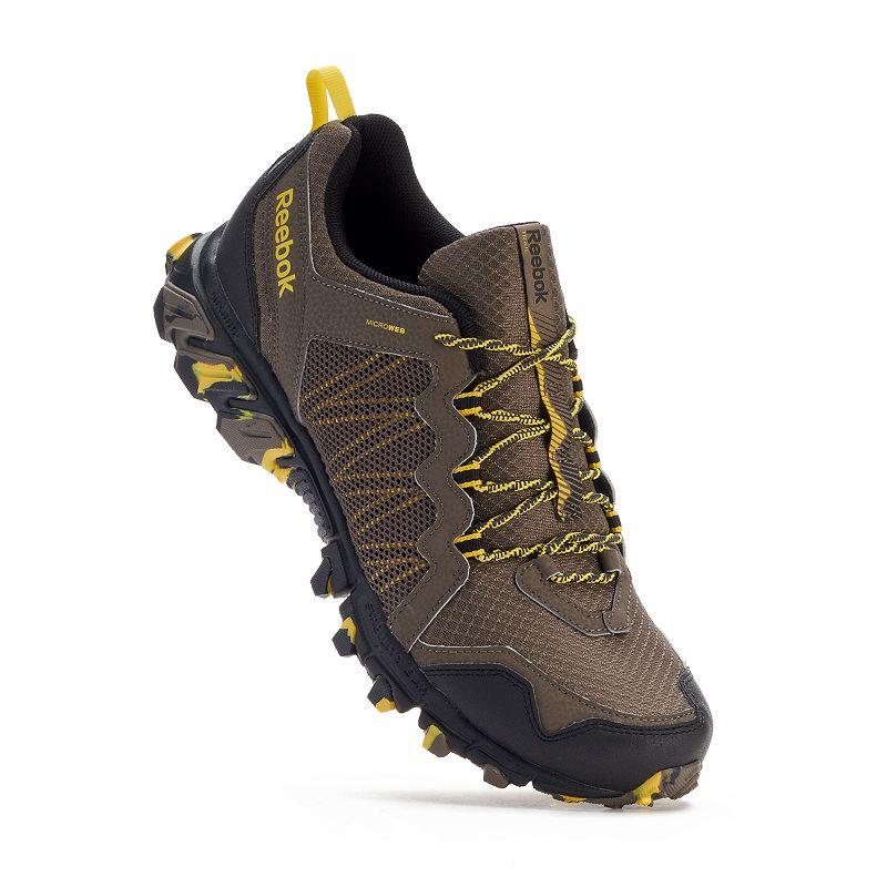 Reebok Trail Grip 4.0 Men's Running Shoes