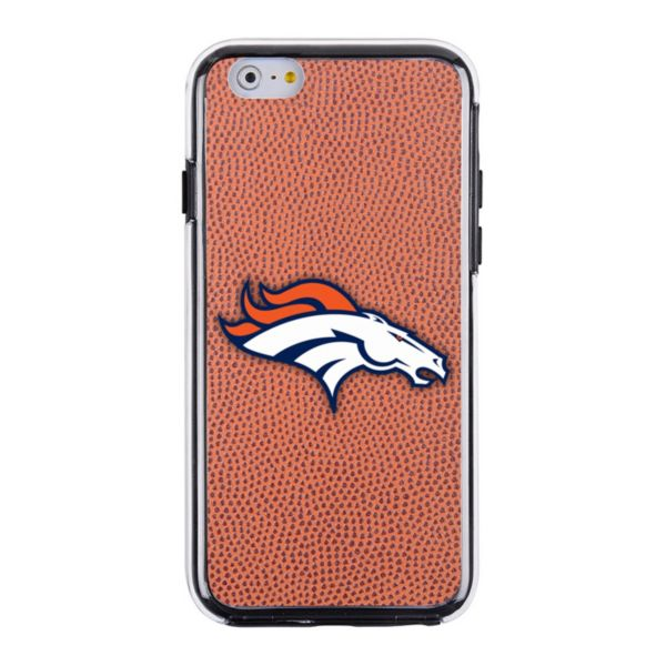 GameWear Denver Broncos Classic Football iPhone 6 Cell Phone Case