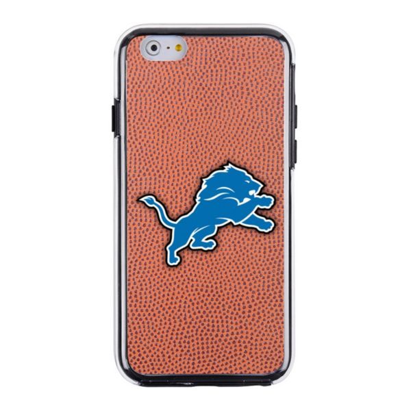 GameWear Detroit Lions Classic Football iPhone 6 Cell Phone Case