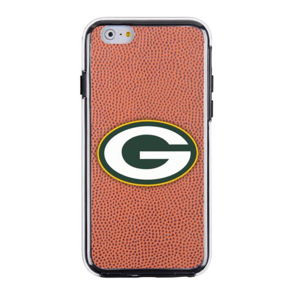 GameWear Green Bay Packers Classic Football iPhone 6 Cell Phone Case