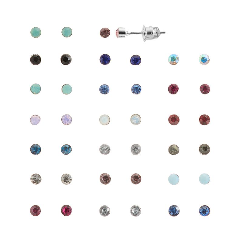 Mudd® Stud Earring Set