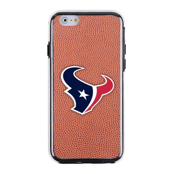 GameWear Houston Texans Classic Football iPhone 6 Cell Phone Case
