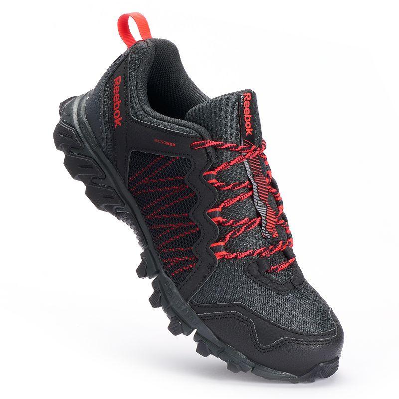 Reebok Trail Grip 4.0 Women's Running Shoes