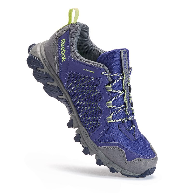 Reebok Trail Grip 4.0 Women's Running Shoes