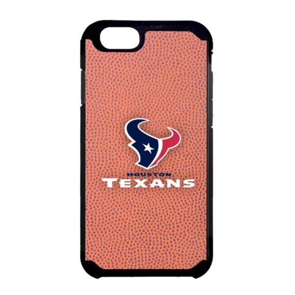 GameWear Houston Texans Wordmark Classic Football iPhone 6 Cell Phone Case
