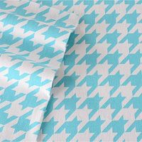 Teen Vogue Flannel Sheet Set