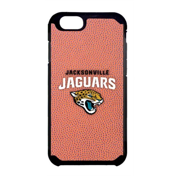 GameWear Jacksonville Jaguars Wordmark Classic Football iPhone 6 Cell Phone Case