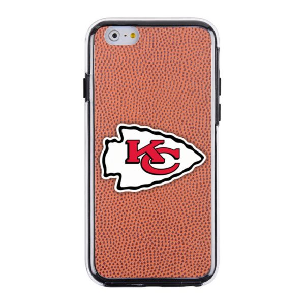 GameWear Kansas City Chiefs Classic Football iPhone 6 Cell Phone Case