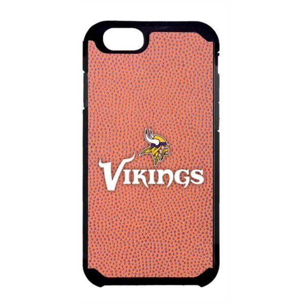 GameWear Minnesota Vikings Wordmark Classic Football iPhone 6 Cell Phone Case