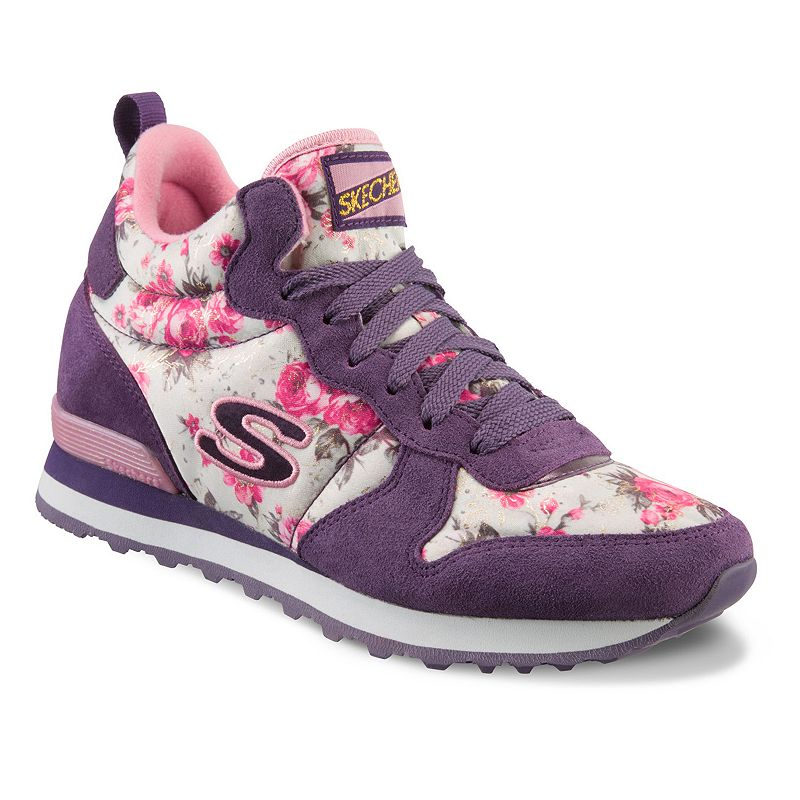 Skechers Retros OG 85 Women's Mid-Top Shoes