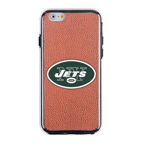 GameWear New York Jets Classic Football iPhone 6 Cell Phone Case
