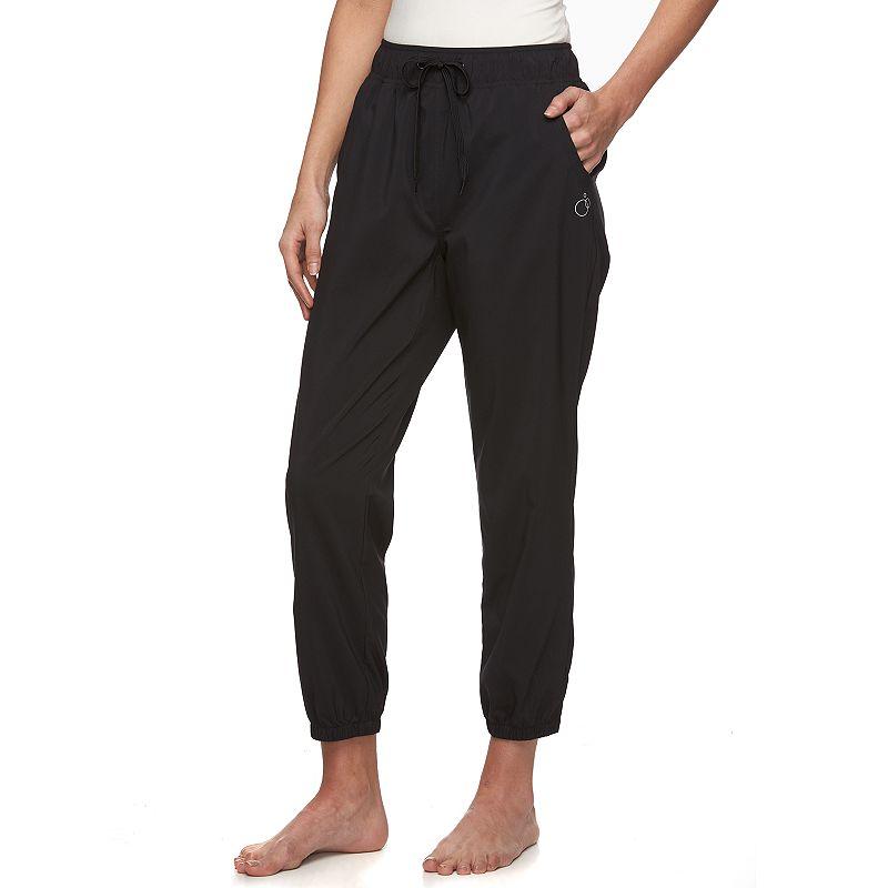 Women's bliss Inhale Woven Drop Lounge Pants