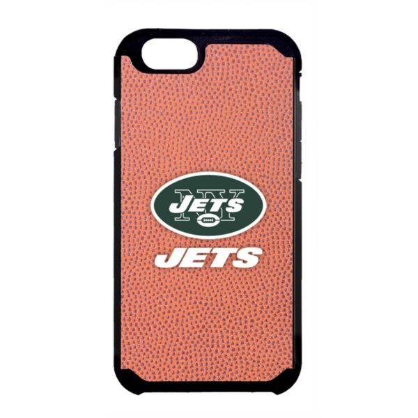 GameWear New York Jets Wordmark Classic Football iPhone 6 Cell Phone Case