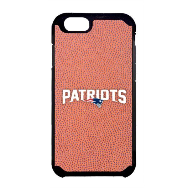 GameWear New EnglandPatriots Wordmark Classic Football iPhone 6 Cell Phone Case