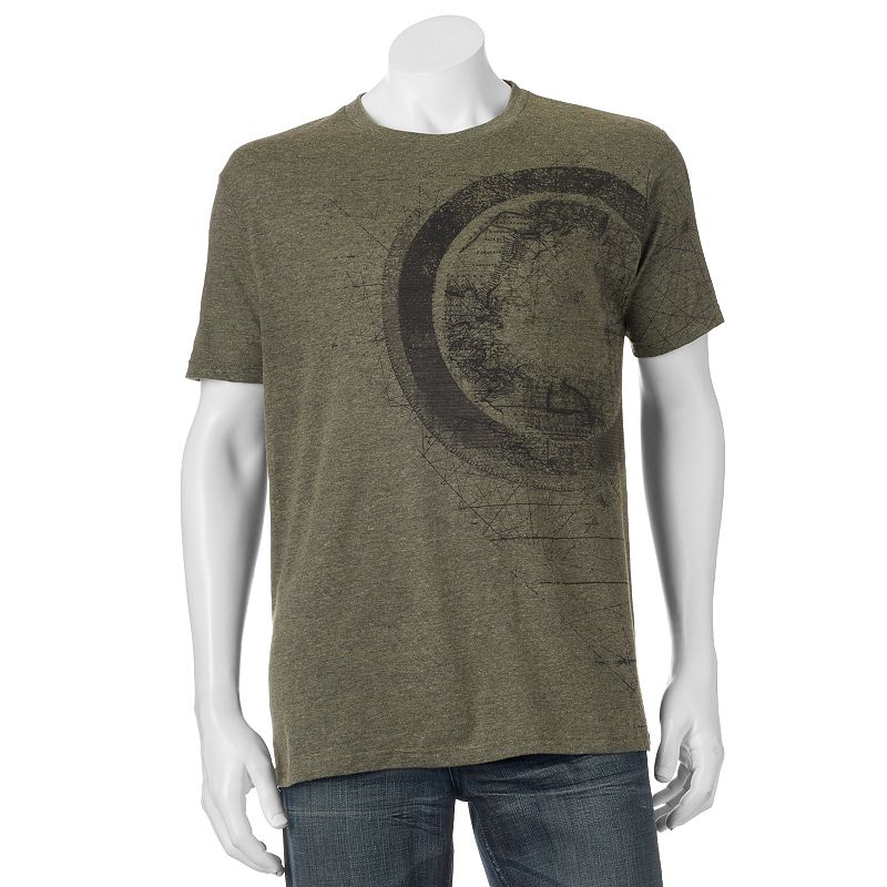 Men's Apt. 9 Earth-Centric Tee