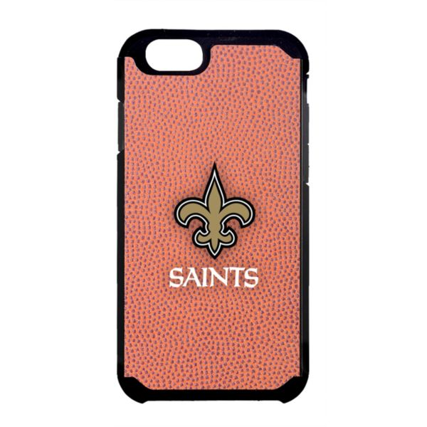 GameWear New Orleans Saints Wordmark Classic Football iPhone 6 Cell Phone Case