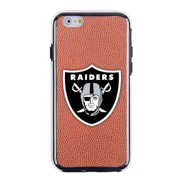 GameWear Oakland Raiders Classic Football iPhone 6 Cell Phone Case