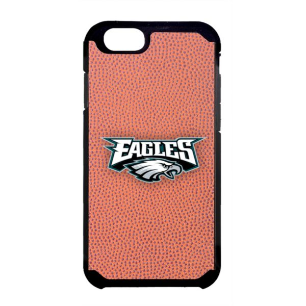GameWear Philadelphia Eagles Wordmark Classic Football iPhone 6 Cell Phone Case