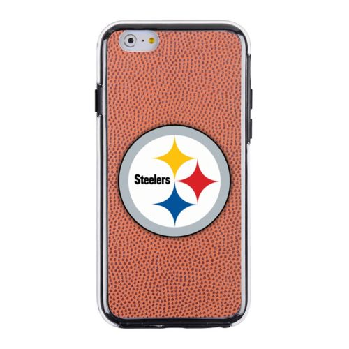 GameWear Pittsburgh Steelers Classic Football iPhone 6 Cell Phone Case