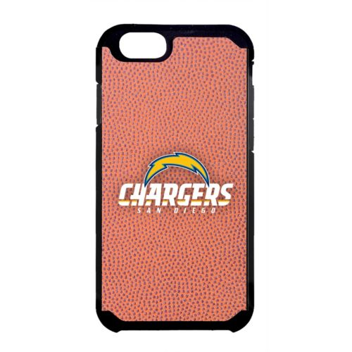 GameWear San DiegoChargers Wordmark Classic Football iPhone 6 Cell Phone Case