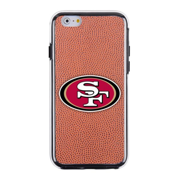 GameWear San Francisco 49ers Classic Football iPhone 6 Cell Phone Case