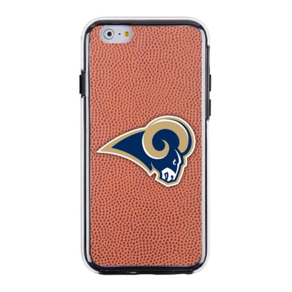 GameWear St. Louis Rams Classic Football iPhone 6 Cell Phone Case