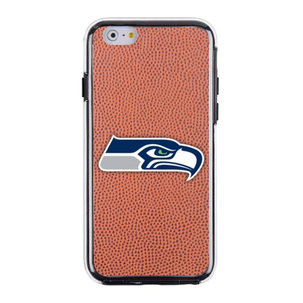 GameWear Seattle Seahawks Classic Football iPhone 6 Cell Phone Case