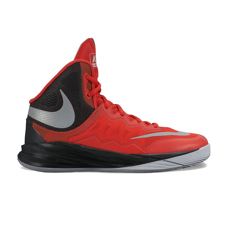 Kohls Boys Basketball Shoes